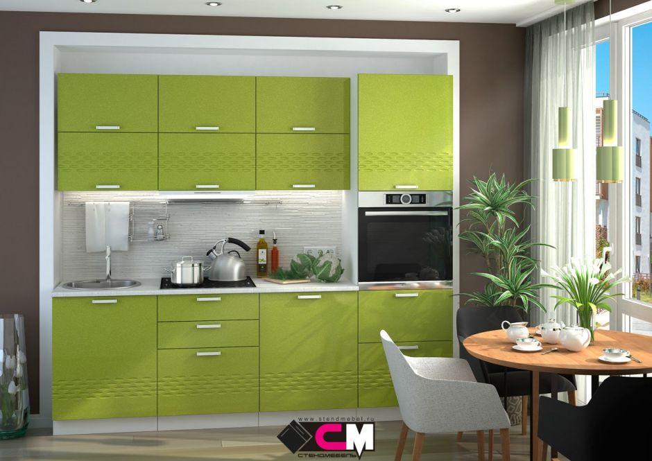 Кухня Глория (вариант 5)