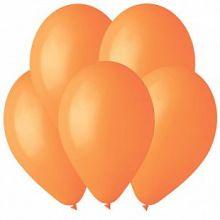 """Пастель  14"""" (50 шт.),  Оранжевый"""