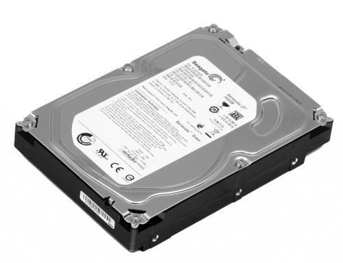 Накопитель HDD SATA  500GB Seagate Barracuda 7200.12 7200rpm 16MB (ST500DM002)