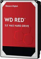 Накопитель HDD SATA 10.0TB WD Red NAS 5400rpm 256MB (WD101EFAX)