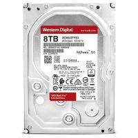 Накопитель HDD SATA 8.0TB WD Red Pro NAS 7200rpm 256MB (WD8003FFBX)