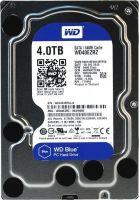 Накопитель HDD SATA 4.0TB WD Blue 5400rpm 64MB (WD40EZRZ)