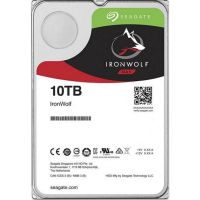 Накопитель HDD SATA 10.0TB Seagate IronWolf NAS 7200rpm 256MB (ST10000VN0008)