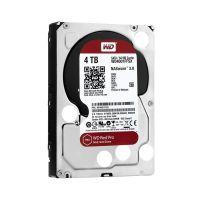 Накопитель HDD SATA 4.0TB WD Red Pro NAS 7200rpm 256MB (WD4003FFBX)