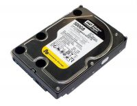 Накопитель HDD SATA  500GB WD RE3 7200rpm 16МB (WD5002ABYS) Refurbished