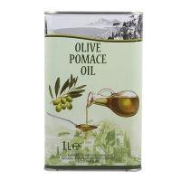 МАСЛО ОЛИВКОВОЕ  ИТАЛИЯ Olive Pomace oil 1л