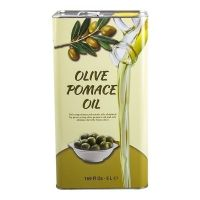 МАСЛО ОЛИВКОВОЕ ИТАЛИЯ  Olive Pomace oil 5л