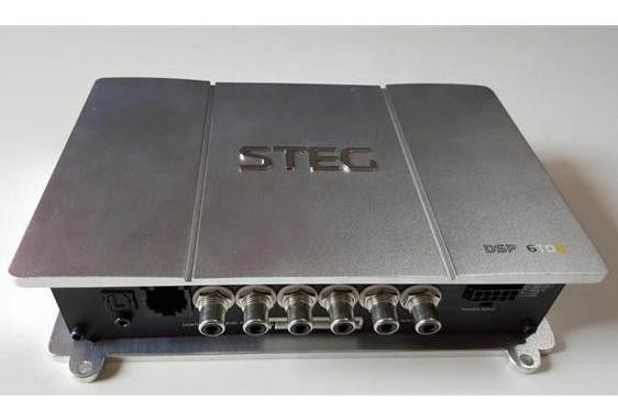 Процессор STEG DSP 6TO8