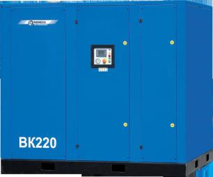 Винтовой компрессор Remeza ВК150-8 (ВС)