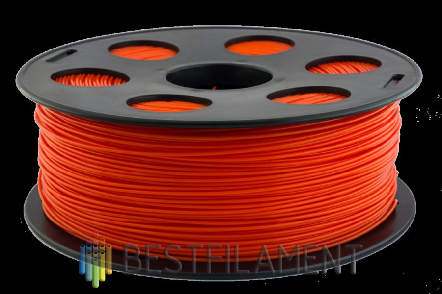 ABS пластик BestFilament различных цветов 1.75 мм, вес 1 кг.