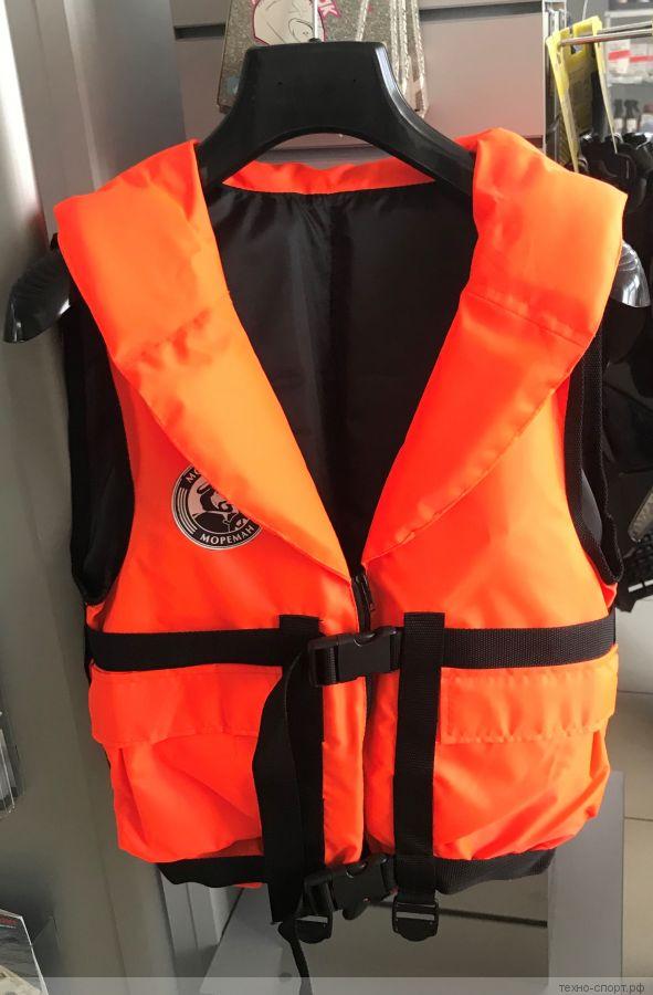 Спасательный жилет Regatta 120 кг