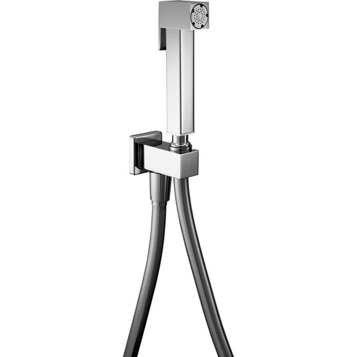 Гигиенический душ Cisal Shower CU00791021 со шлангом 120 см ФОТО