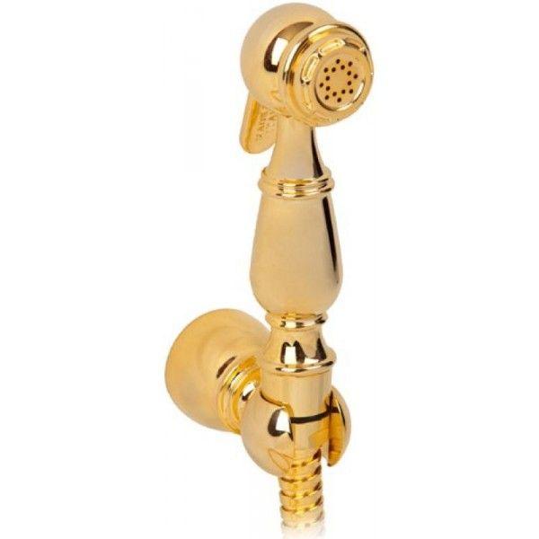 Гигиенический душ Migliore Laura ML.LUR-34.430.DO - золото ФОТО