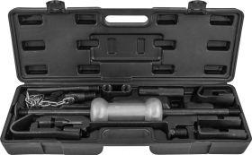 ADPS13 Набор для кузовного ремонта с обратным молотком, 13 предметов Thorvik