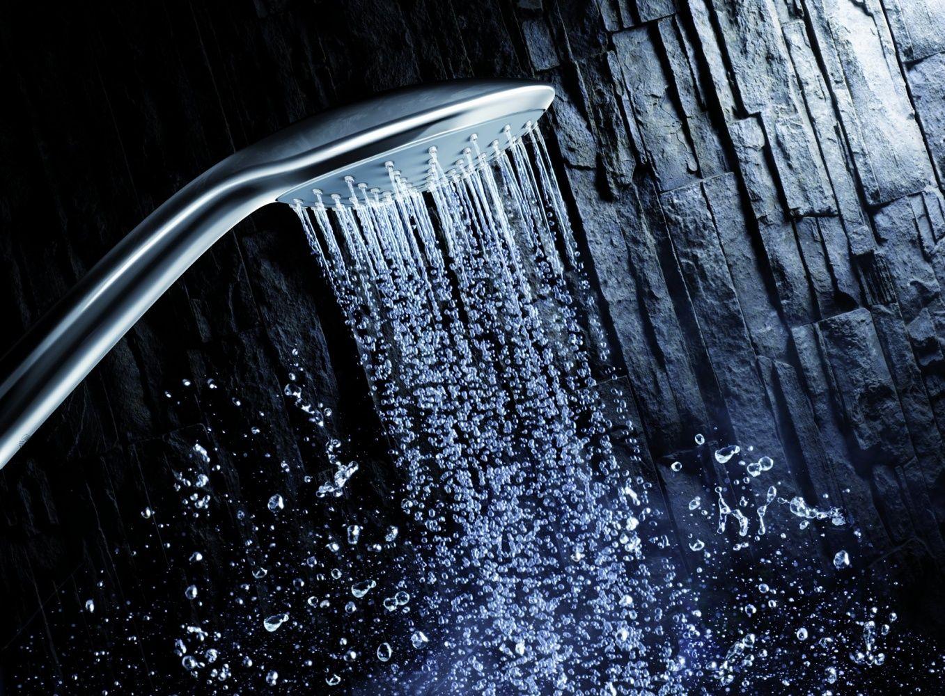 Ручной душ Grohe Euphoria 27238000 ФОТО