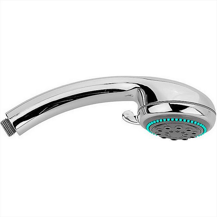Ручной душ Cisal Shower DS01413021 с тремя типами струи ФОТО