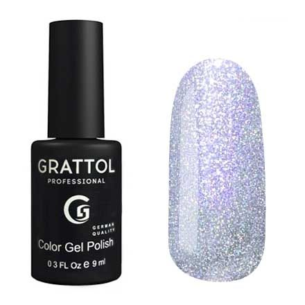 Гель-лак  Grattol  Luxury Stones - Quartz 01 9 мл