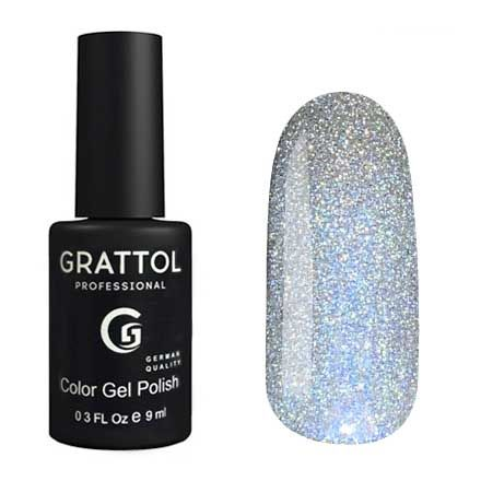 Гель-лак  Grattol  Luxury Stones - Quartz 02 9 мл