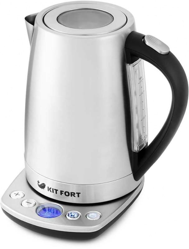 Чайник KitFort КТ-645