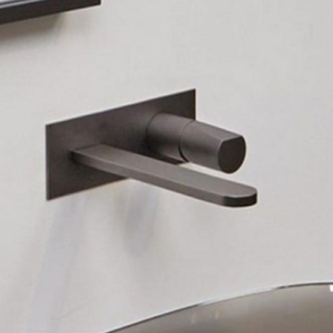 Настенный смеситель для раковины Antonio Lupi Indigo ND200 ФОТО