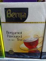 Чай бергамот 225 гр настоящий Азербайджанский
