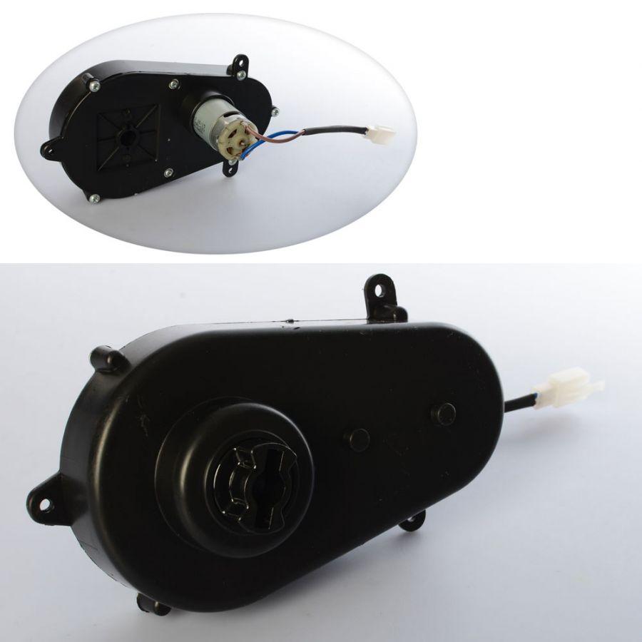 Рулевой редуктор для детского электромобиля RS390 6000PRM