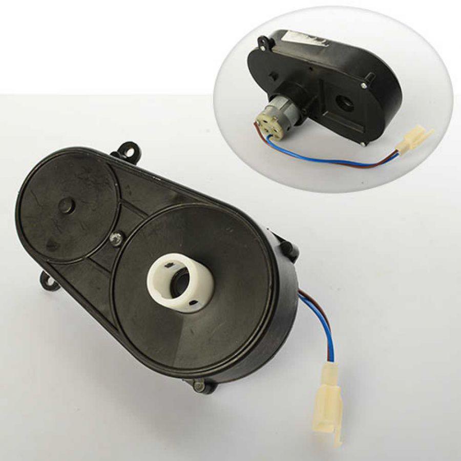 Рулевой редуктор для детского электромобиля RS380 5500PRM