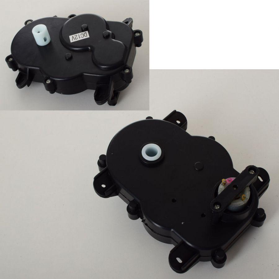 Рулевой редуктор для детского электромобиля 12V