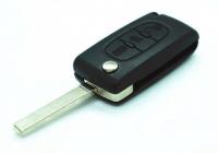 Citroen, Peugeot 3 кнопки