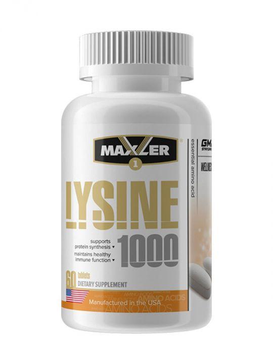 Maxler - Lysine 1000