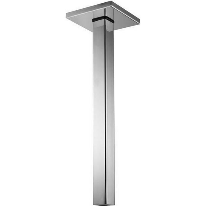 Держатель верхнего душа Cisal Zen Shower потолочный L350 мм ФОТО