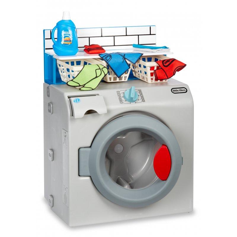 Интерактивная стиральная машина Little Tikes 651410