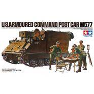 1/35 U.S. M577 COMM. POST