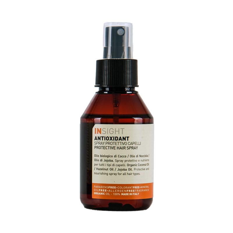 Спрей антиоксидант защитный для перегруженных волос  ANTIOXIDANT INSIGHT