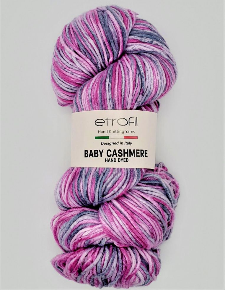 BABY CASHMERE Цвет №  BC005