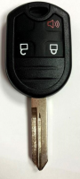 Ford, 3 кнопки