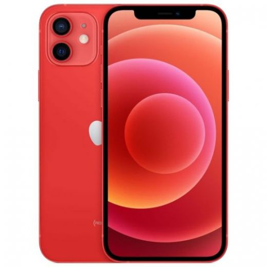 Apple iPhone 12 mini (PRODUCT)RED