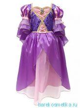 Платье Рапунцель Disney