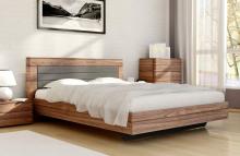 Кровать ORLY 180х200 орех