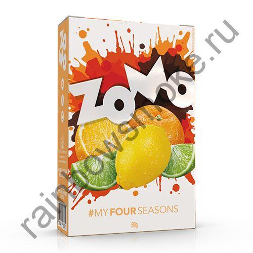 Zomo Classics Line 50 гр - Four Seasons (Четыре Сезона)