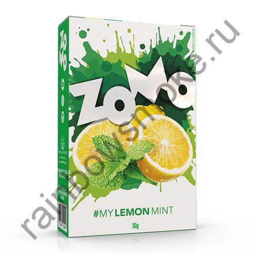 Zomo Classics Line 50 гр - Lemon Mint (Лимон и Мята)