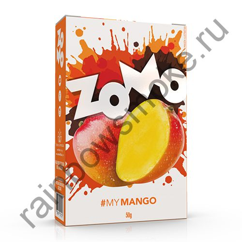 Zomo Classics Line 50 гр - Mango (Манго)