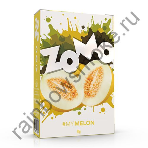 Zomo Classics Line 50 гр - Melon (Дыня)