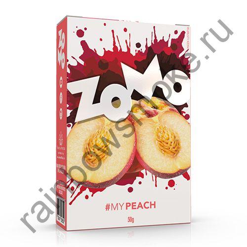 Zomo Classics Line 50 гр - Peach (Персик)