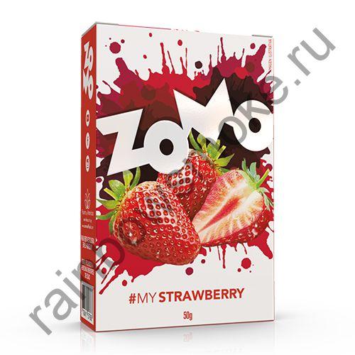 Zomo Classics Line 50 гр - Strawberry (Клубника)