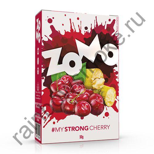 Zomo Strong Line 50 гр - Cherry (Вишня)