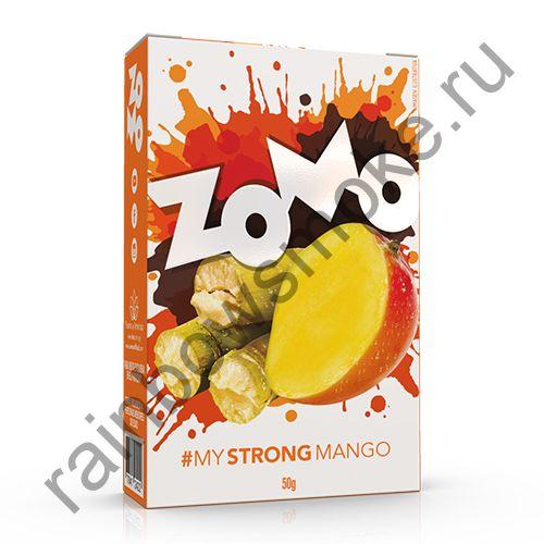 Zomo Strong Line 50 гр - Mango (Манго)