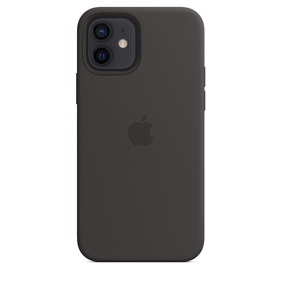 Чехол iPhone 12 Apple MagSafe Silicone Case