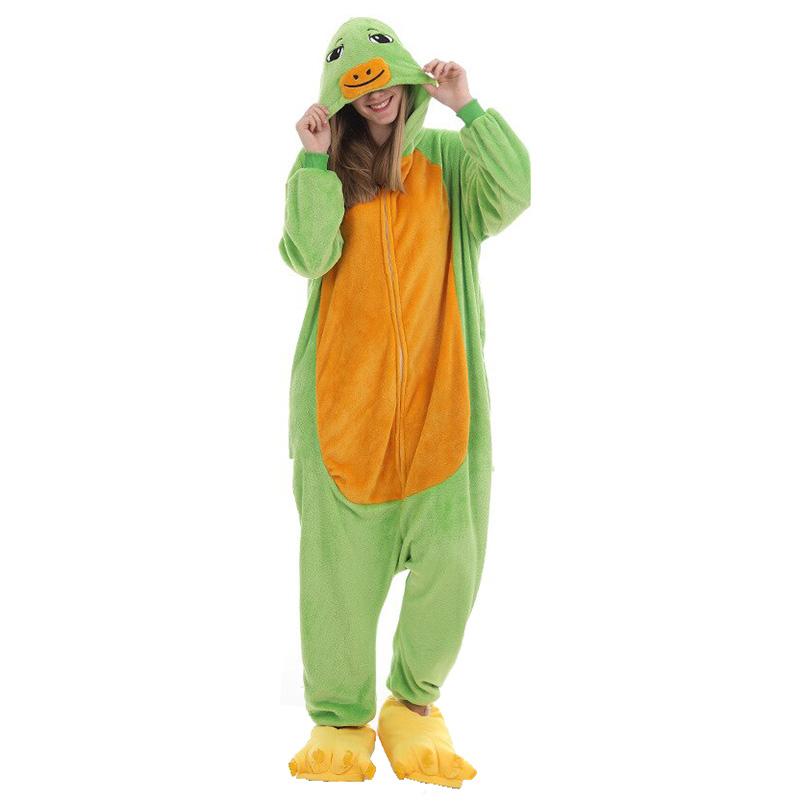 Пижама Кигуруми Черепаха