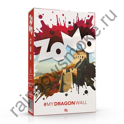 Zomo World Line 50 гр - Dragon Wall (Стена Дракона)